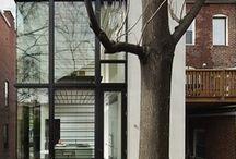 Architecture / by Amy Parrag