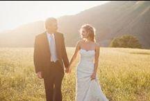 Real Weddings / by Vikie Lay