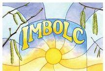 Imbolg/ Brigid's Day