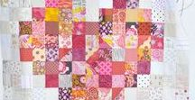 Quilts I Like / Quilting is a large passion of mine. Here are some of my favorite quilts!