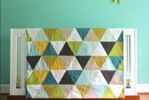 Quilting / by Lorie Bermingham