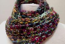 Yarn Crafting / by Lorie Bermingham