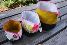 Sewing Projects / by Lorie Bermingham