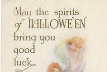 Samhain / All Hallows Eve