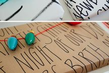 Gift Ideas / by Lorie Bermingham