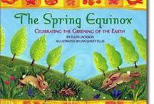 Ostara / Spring Equinox