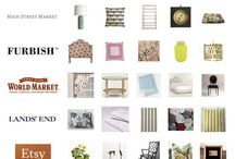 Home decor - For MY home? / My style / by Lisa Trammell
