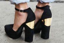 Clothes, shoes.......