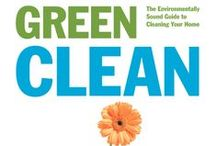 Eco. Books / Eco-friendly and Green Topics