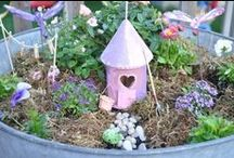 Gardening / by Heather R