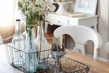 Home Decor / Decor ideas for the home.  / by The Nashville Mom