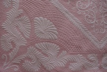 QUILTS -It's not a quilt until it's quilted  / by Tennette Curry