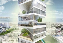 Eco. High-rise Living / Sustainable High-rise Living!