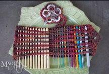Crochet Extras