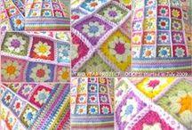 Crochet Grannies & Motifs