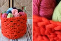 Cute & Crafty Ideas / by Ashley Ackert