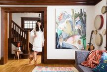 House Tours / by Vikie Lay