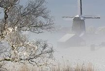 Dutch Mills / Fotographs by Dik and others / by Francien