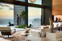 Interior Design & Architecture  /   / by Zoë Alexandria