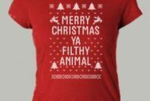 Holiday Funnies / Humorous snippets to enjoy the holidays / by Ashley Ackert