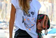 style statement. / by Kelly Dean