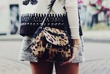 Style Inspiration / Your daily style inspiration, based on what I would wear and what I like.