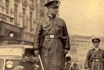 Istoria Poliției Române