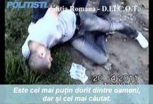 Poliţişti români