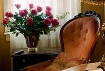 VICTORIAN Style HOME and Decor / ♥ Thank you for following ♥  / by Susan Edghill