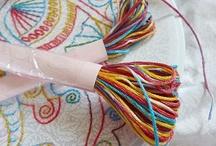 Needlework / by Darby Johnson