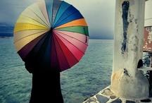 Over the Rainbow / by Doorstep Luxury
