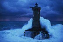 Fars / Lighthouses