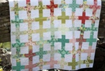 Quilting / by Pam Miller