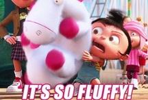 It's So Fluffy I'm Gonna DIE! / by Ashley Ackert