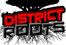 Our History / The story / by District Roots