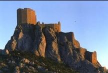 Castells Càtars i Bons Homes - Châteaux Cathares