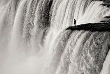 Catarates / Waterfalls