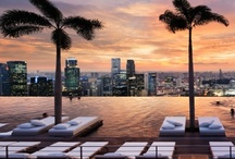 Singapore Specials / Showcasing a few of our favourite things in the city as well as some of what's on our must-try list. / by Doorstep Luxury