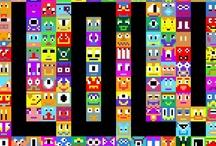 Pixel'Art