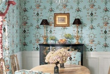 French Country  / My style French country ! Country with some elegance . / by Susan Edghill