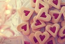 Valentine's Day / by Vikie Lay