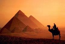 Antic Egipte / Ancient Egypt