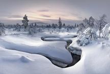 Lapònia / Lapland