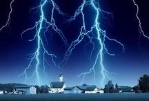 Llamps / Lightning