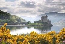 Escòcia / Scotland