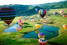 Globus / Balloon