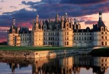 Castells del Loira / Châteaux de la Loire