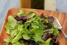 Salads / by Lorie Bermingham