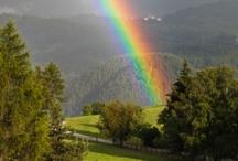 Arcs de Sant Martí / Rainbows