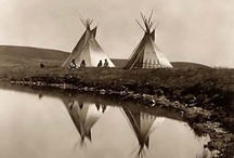 Pell-roges / Native Americans